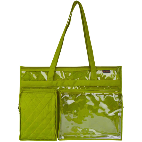 Yazzii - GREEN /  XL Bag for Cutting Mat