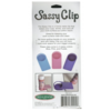 Sassy Clip - Drink Cup or Bottle Table Clip / Pink