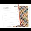 Quilters Date Keeper - Perpetual Weekly Calendar