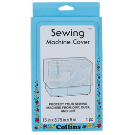 Collins - Sewing Machine Cover