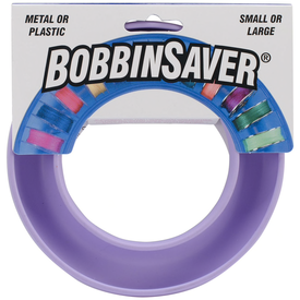BobbinSaver - Purple / Grabbit Sewing tools