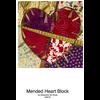 Alexandra Von Burg  - Pattern / Mended heart
