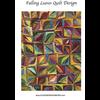 Alexandra Von Burg  - Pattern  / Falling Leaves
