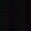 Andover - Rainbow Sprinkles / Swiss Dot / Black / A-9428-K