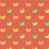 Andover - Farm to Fabric / Tomatoes / Red / A-9391-O