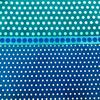 Contempo - Dot Crazy / Multi Dots / Blue