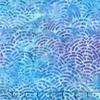Robert Kaufman - Batik / Natural Formations 3 / Arcs / 18718-63 Sky