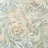 Robert Kaufman - Batik / Aqua Spa 3 / Swirls / 18654-245 Mist