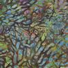 Robert Kaufman - Batik / Coral Reef / 18729-45 Moss