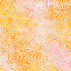Robert Kaufman - Batik / Desertscapes / Suns / 19170-319 Honeysuckle