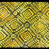 Banyan Batiks - Nostalgic Vibes / Geometric / Yellow / 80013_52