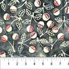 Banyan Batiks - Cherry Blossoms / Black / 80280-94