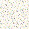 Robert Kaufman - Remix Mini Dots / Spring / 15237-192