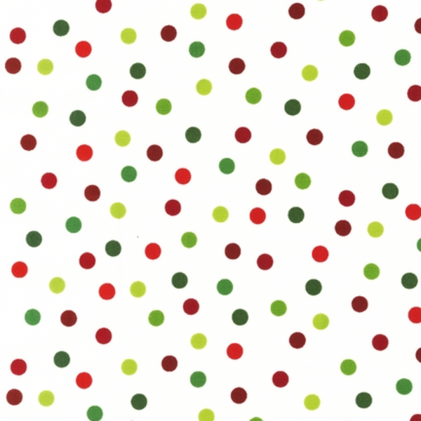 Robert Kaufman - Remix Dots / Holiday / 12136-223
