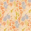 Moda Fabrics - Yucatan / Cactus / Sunshine / 16710-12