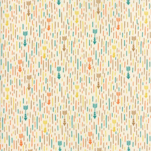 Moda Fabrics - Yucatan / Arrows / 16713-22