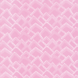 Moda Fabrics - Yucatan / Mountains / Pink / 16716-14