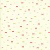 Moda Fabrics - Clover Hollow / Bow / White / 37554-11