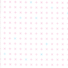 Moda Fabrics - Modern Colorbox / Zen Chic / Rotating X / Pink / 1645-13