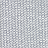 Moda Fabrics - Harmony / Flower Rows / Grey on White / 5694-16