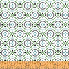 Windham - Uppercase Volume 2 / Buttons / Green / 43301-2