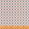 Windham - Uppercase Volume 2 / Square & Circle / Red / 43299-4