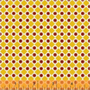 Windham - Uppercase Volume 2 / Dot the Eyes / Yellow / 43298-6