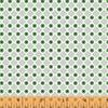 Windham - Uppercase Volume 2 / Dot the Eyes / Green / 43298-9
