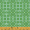 Windham - Uppercase Volume 2 / Flower / Green / 43295-2