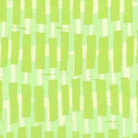 Robert Kaufman - Valori Wells / Marmalade Dreams / Blocks / Green / AVW-17902-50