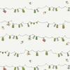 Art Gallery - Dew & Moss / Playful Mini Bunting / DWM-45605