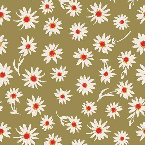 Art Gallery - Trinkets Fusion / Flower Glory Trinkets / FUS-T-1407
