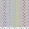 Tula Pink - True Colors / Hexy Rainbow/ PWTP151.DOVE