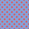 Tula Pink - Pom Pom / PWTP118 Lupine