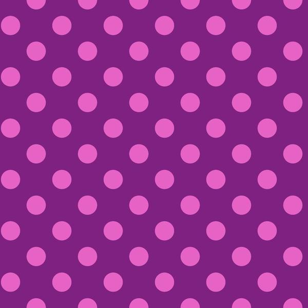 Tula Pink - Pom Pom / PWTP118 Foxglove