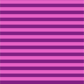 Tula Pink - Stripe / PWTP069 /  Foxglove