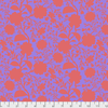 Tula Pink - True Colors / Wildflower / PWTP149.TIGERLILY