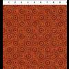 Jason Yenter - COSMOS - Bursts / Orange / 7COS-2