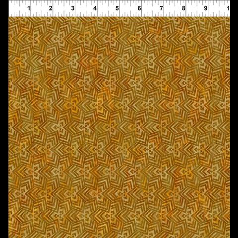 Jason Yenter - COSMOS - Triangles / Yellow / 10COS-1