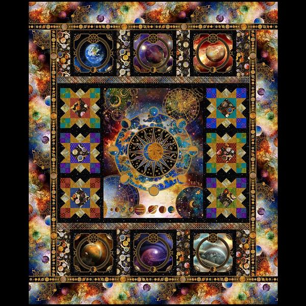 Pattern - Jason Yenter COSMOS