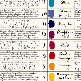 Giucy Giuce - Prism - Colors / Parchment / 9571-L