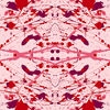 Giucy Giuce - Prism - Splatter / Rose / 9573-E