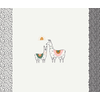 Art Gallery - Pacha Capsules - PANEL / I Love You A Llama / CAP-PA-1412