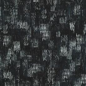 RK - Fusion Brushwork / Metallic / 18059-2 BLACK