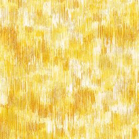 RK - Fusion Brushwork / Metallic / 18059-5 YELLOW