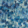 RK - Fusion Brushwork / Metallic / 18059-62 INDIGO