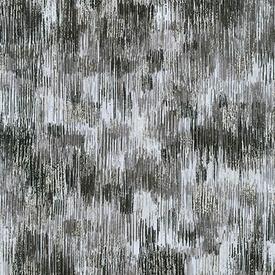 RK - Fusion Brushwork / Metallic / 18059-184 CHARCOAL