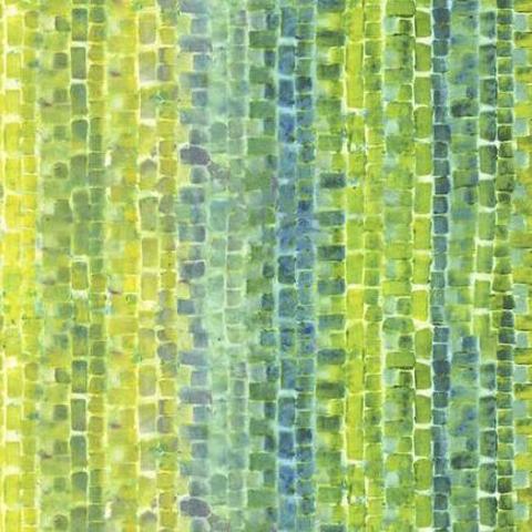 Free Spirit - Denise Burkitt / Vine Magic / Art Excursion / PWDB006.GREEN