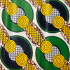 Traditional African / Ankara Wax Fabrics (AF-13)