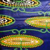 Traditional African / Ankara Wax Fabrics (AF-17)
